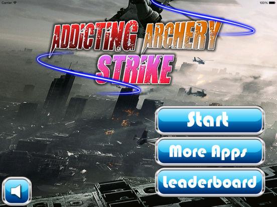 Addicting Archery Strike - A Season Medieval Chaos screenshot 6