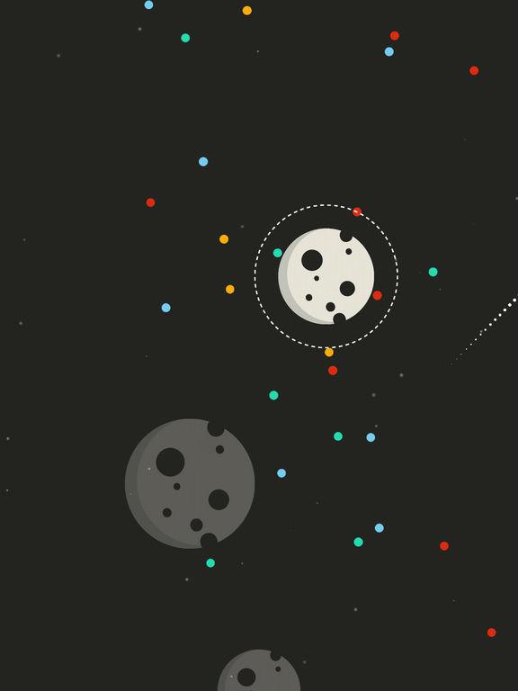 MoonSling screenshot 6