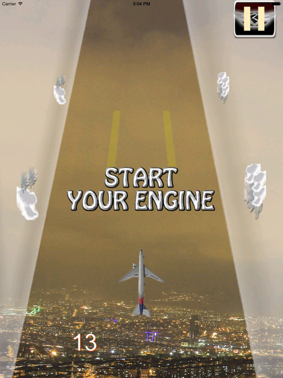 Impossible Flight Alert - Extreme Flight Drive screenshot 9