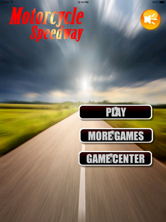 Motorcycle Speedway Pro - Game Motorcycle Racing screenshot 6