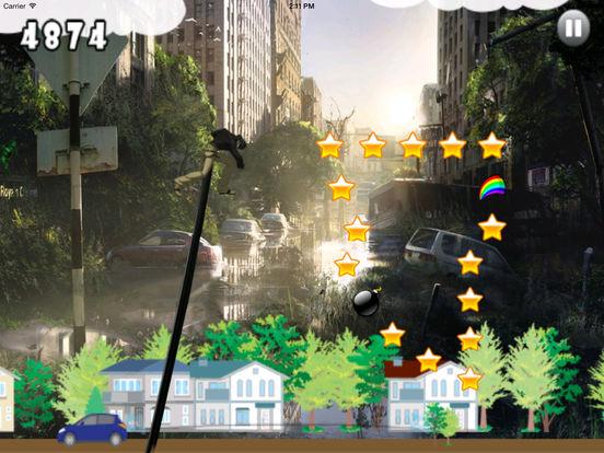 Amazing Rush Jumping Pro - Super Light Hero Jumps screenshot 9