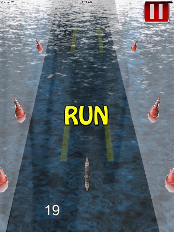 Bay Speed Splash screenshot 9