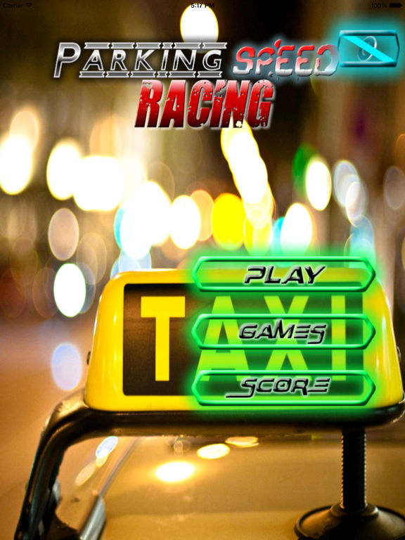 A Parking Speed Racing - The Best Driver Simulator screenshot 6