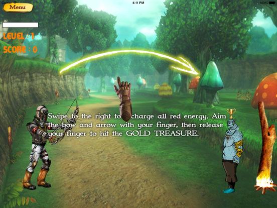 A Holy Arrow God - Archery Amazing Game screenshot 9