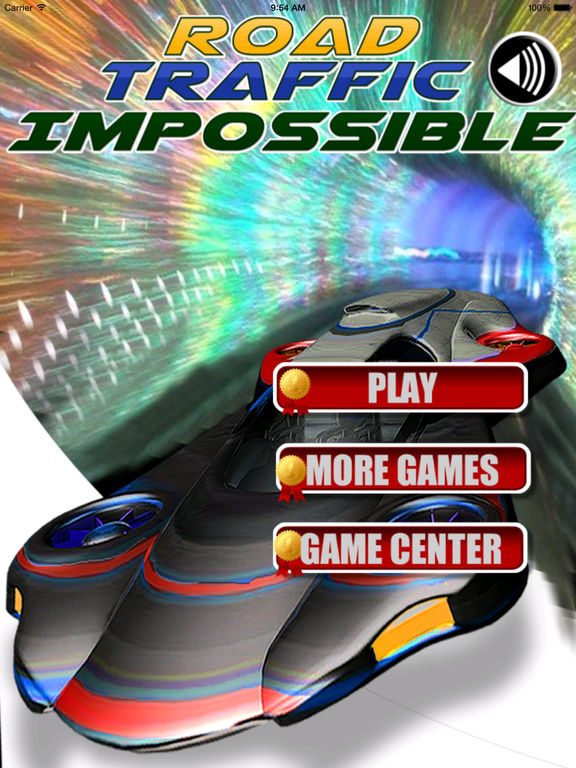 Road Traffic Impossible - Real Speed Xtreme screenshot 6