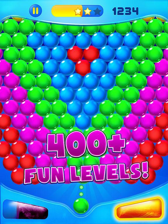 Bubble Shooter! 2 screenshot 8