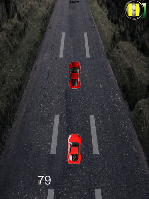 Battle Driving Of Cars - Best Zone To Speed Game screenshot 9