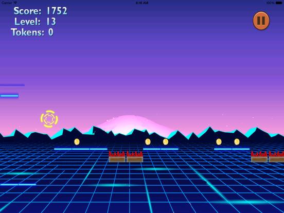 Arcade Wars Dash PRO - Computer Robot Cube Jump screenshot 10