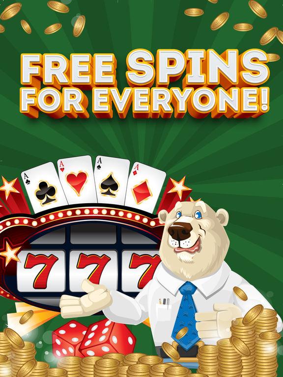 A Palace Of Coins Slots Club Vegas - Gambler Slots Game screenshot 5