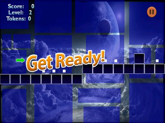 A Meltdown Ball Pro - Amazing Breaking In Geometry Game screenshot 9