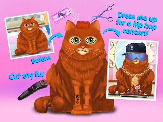 Animal Beauty Salon screenshot 8