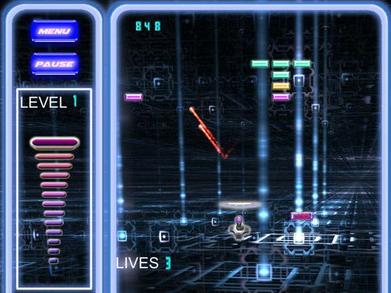 Amazing Universe Of Bricks - World Game screenshot 7