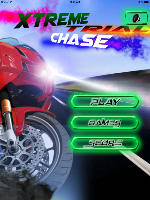 A Xtreme Trial Chase PRO - Awesome Race Offroad screenshot 5