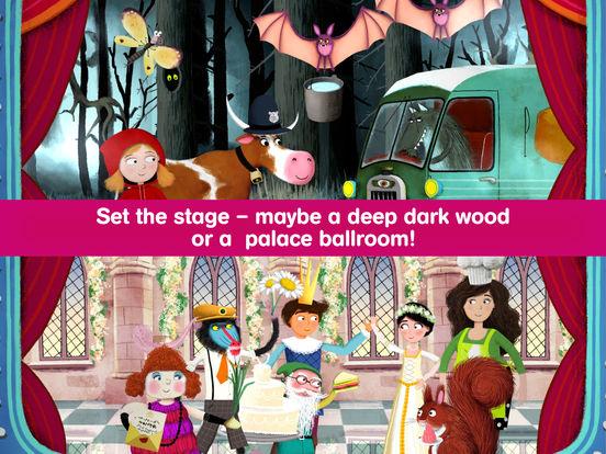 Fairytale Play Theater screenshot 7