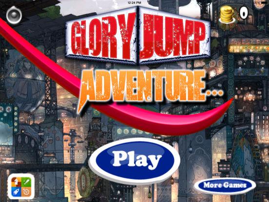 A Glory Jump Adventure PRO - Chase Surfing Jump screenshot 6