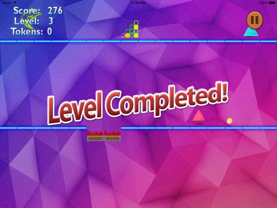 A Smart Ball PRO - A Crazy Geometry Adventure screenshot 9