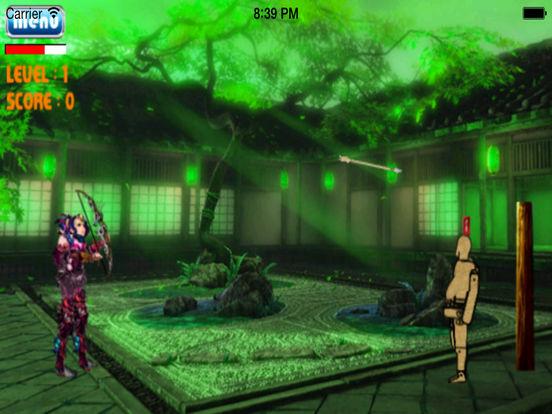 Archer  Kingdom PRO screenshot 7