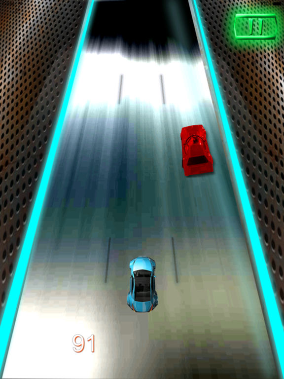 A Neon City Racing PRO - Traffic Car Driving screenshot 10