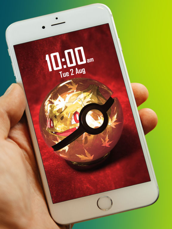 Cool Wallpapers for Pokemon Fans Free HD screenshot 3