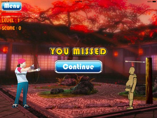 Clash Archery Tournament - Bow and Arrow Game screenshot 8