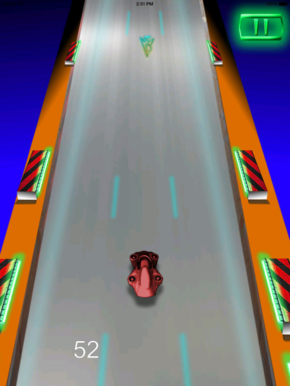Epic Race Track In Town Pro - AvoidOtherCarsTrack screenshot 10