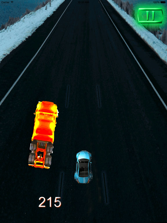 A Explosive Speed Zone PRO - Xtreme Fun Driving screenshot 7