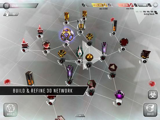 Hackers - Join the Cyberwar! screenshot 6