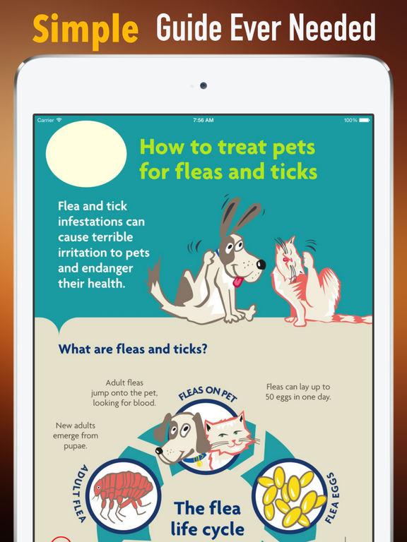 Flea Treatment for Pets:Medication & Treatments screenshot 7