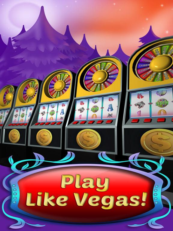 Wolf Sky Moon Slot Machine Free Best Casino Slots screenshot 9
