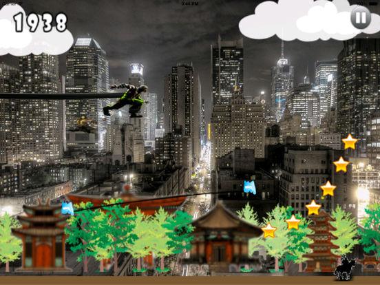 Shodow Ninja Jumper screenshot 9