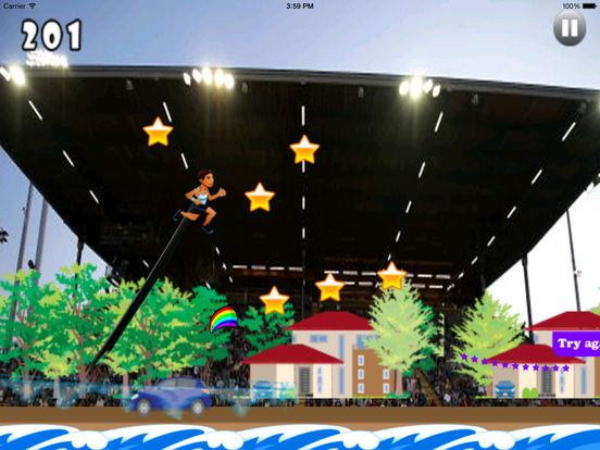 A Great Jump - Jump Fever screenshot 7