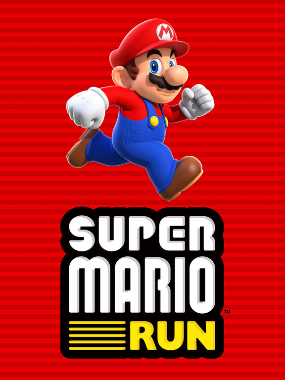 Super Mario Run screenshot 10