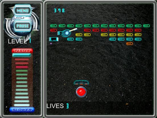 Bricks War Attack Pro - Addictive Breakout Game screenshot 8