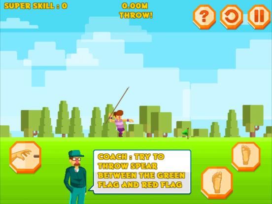 Javelin OLP screenshot 9