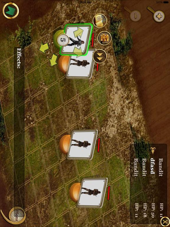 The Burning Trees of Ormen Mau screenshot 7