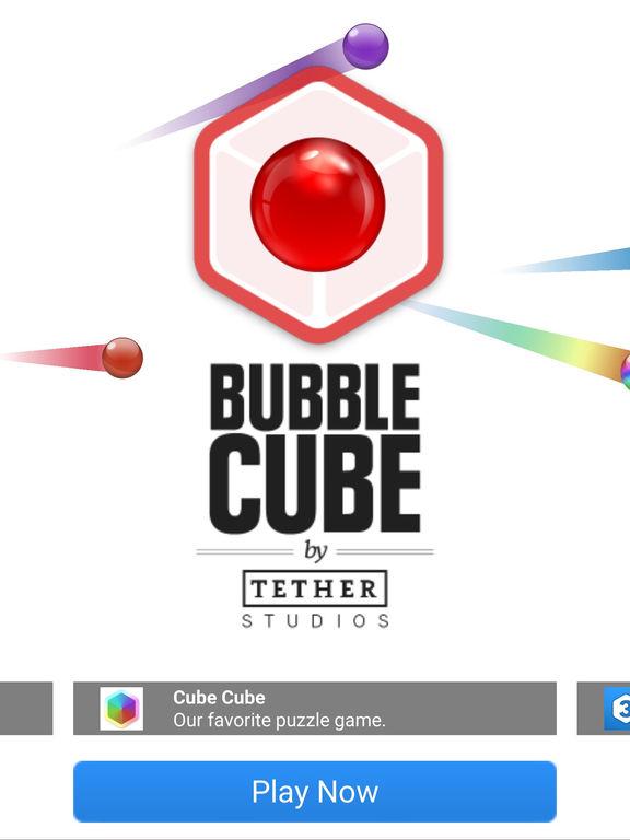 Bubble Cube 2 screenshot 6