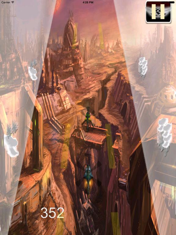 Copter Adrenaline Chaos Addictive - A Copter Addictive X-treme Game screenshot 9