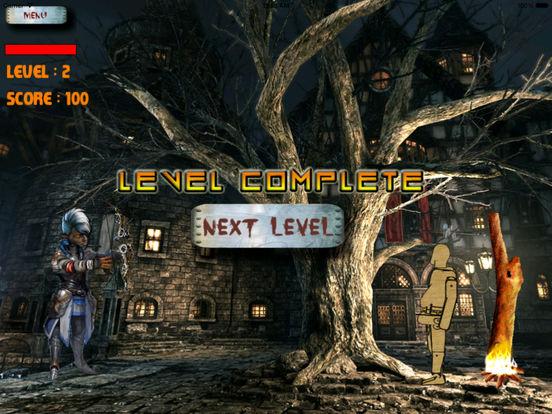 Archery Gold Revenge Pro - Best Archer Tournament screenshot 7