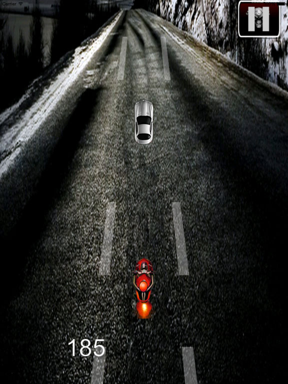 A Driving Biker Extreme - Awesome Stunt Of Game screenshot 9