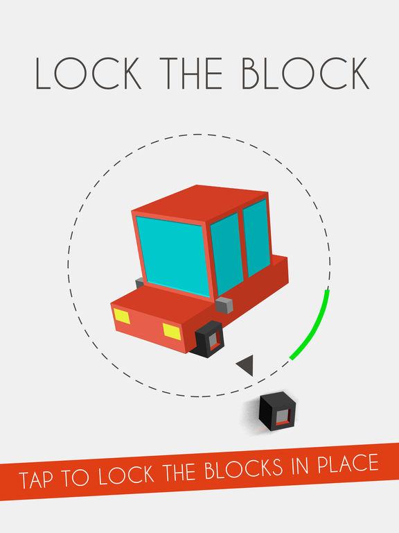 Lock The Block screenshot 6