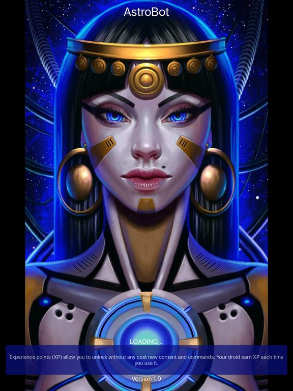 AstroBot: Yes or No Tarot screenshot 6