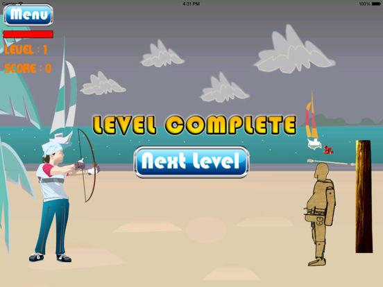 Archery Ambush ! Pro - Best Revange Skill Archer screenshot 6