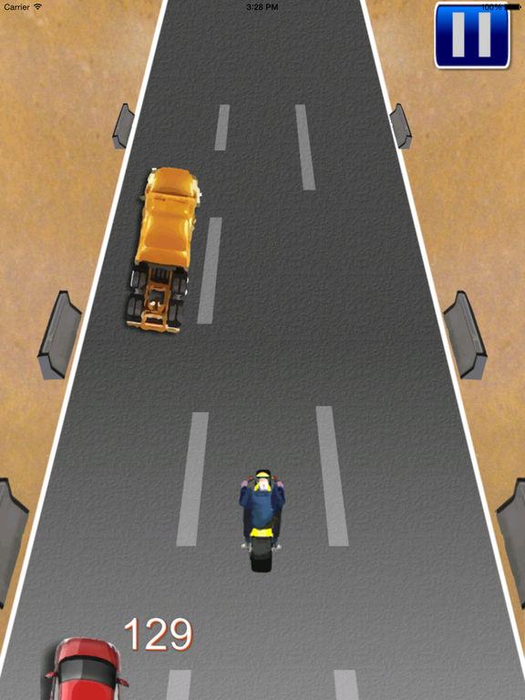 Furious Racing Bike screenshot 8