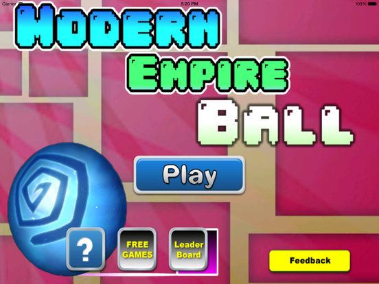 A Modern Empire Ball PRO - Impossible Jump Spikes screenshot 6