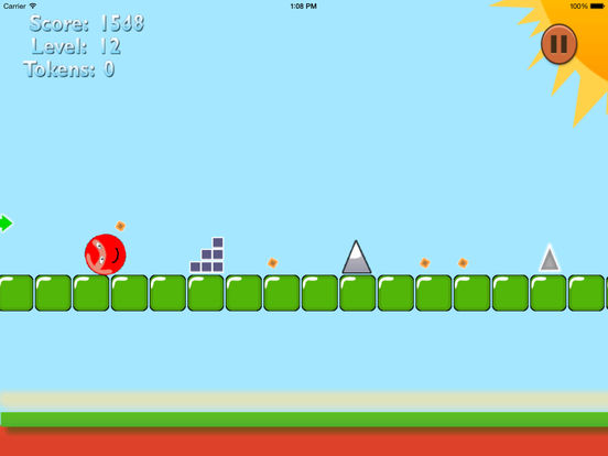 A Fancy Ball PRO - Jump to the Sky screenshot 7
