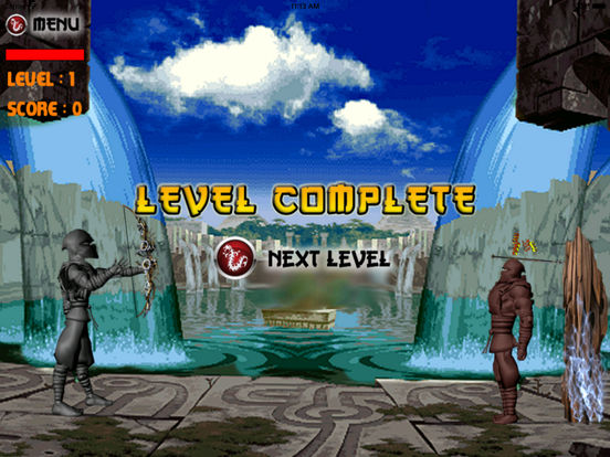 Archery Force Revenge - Best Game World screenshot 10