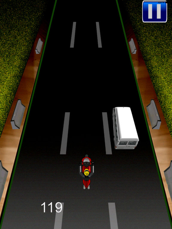 Bike Rivals Race Pro - Motorcycle Extreme Racing screenshot 8