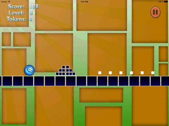 A Modern Empire Ball PRO - Impossible Jump Spikes screenshot 7