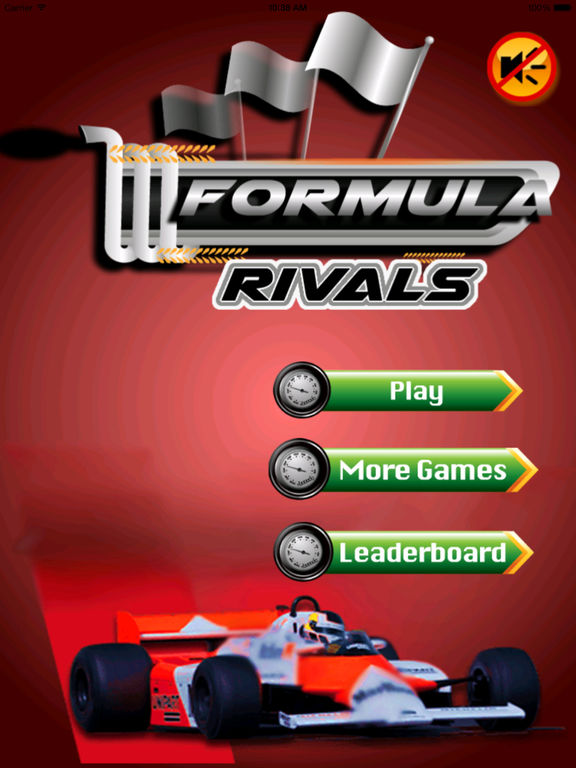 Formula Rivals Pro - Classic Racing Game screenshot 6