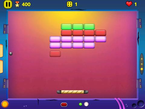DS Ball screenshot 6